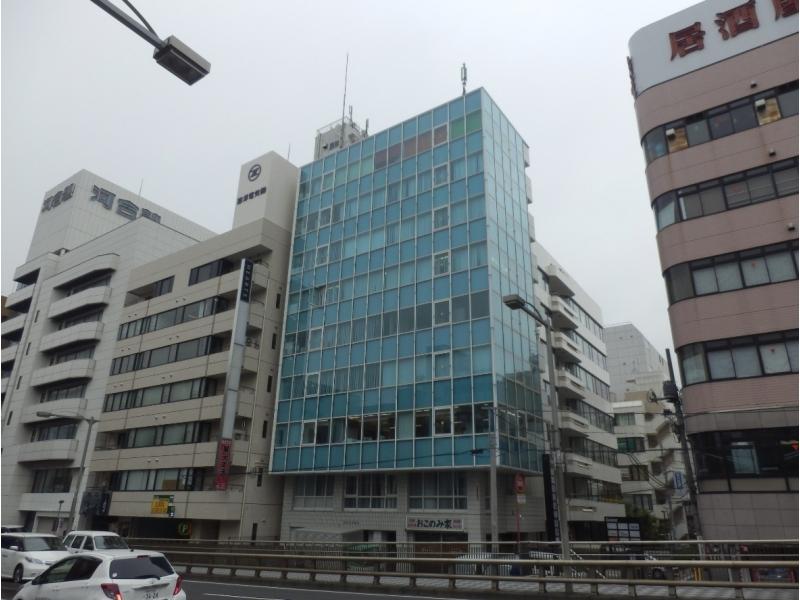 神奈川県横浜市西区南幸2-11-11 グランツ南幸2階