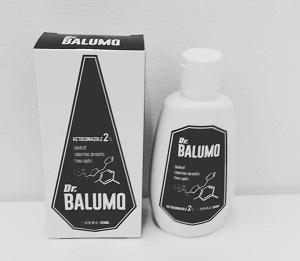 Dr.BALUMO(ドクターバルモ) 商品画像