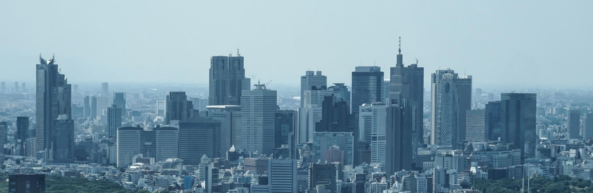 新宿区(新宿・高田馬場・早稲田)のAGA治療クリニック